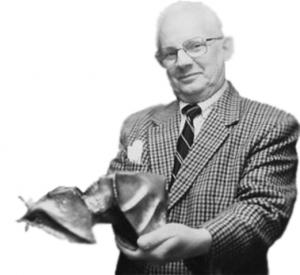 """Vid Filmgalan 1995 erhöll museet en Guldbagge med följande motivering   """"1994 års Guldbagge har av Filminstitutet tilldelats Säters Film    Biografmuseum för ... eedb94504d46d"""
