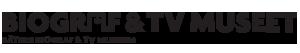 Biograf och TV museet i Säter Logo